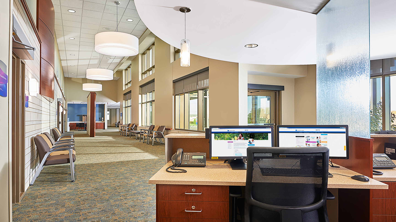 Jones Regional Medical Center Addition & Remodel