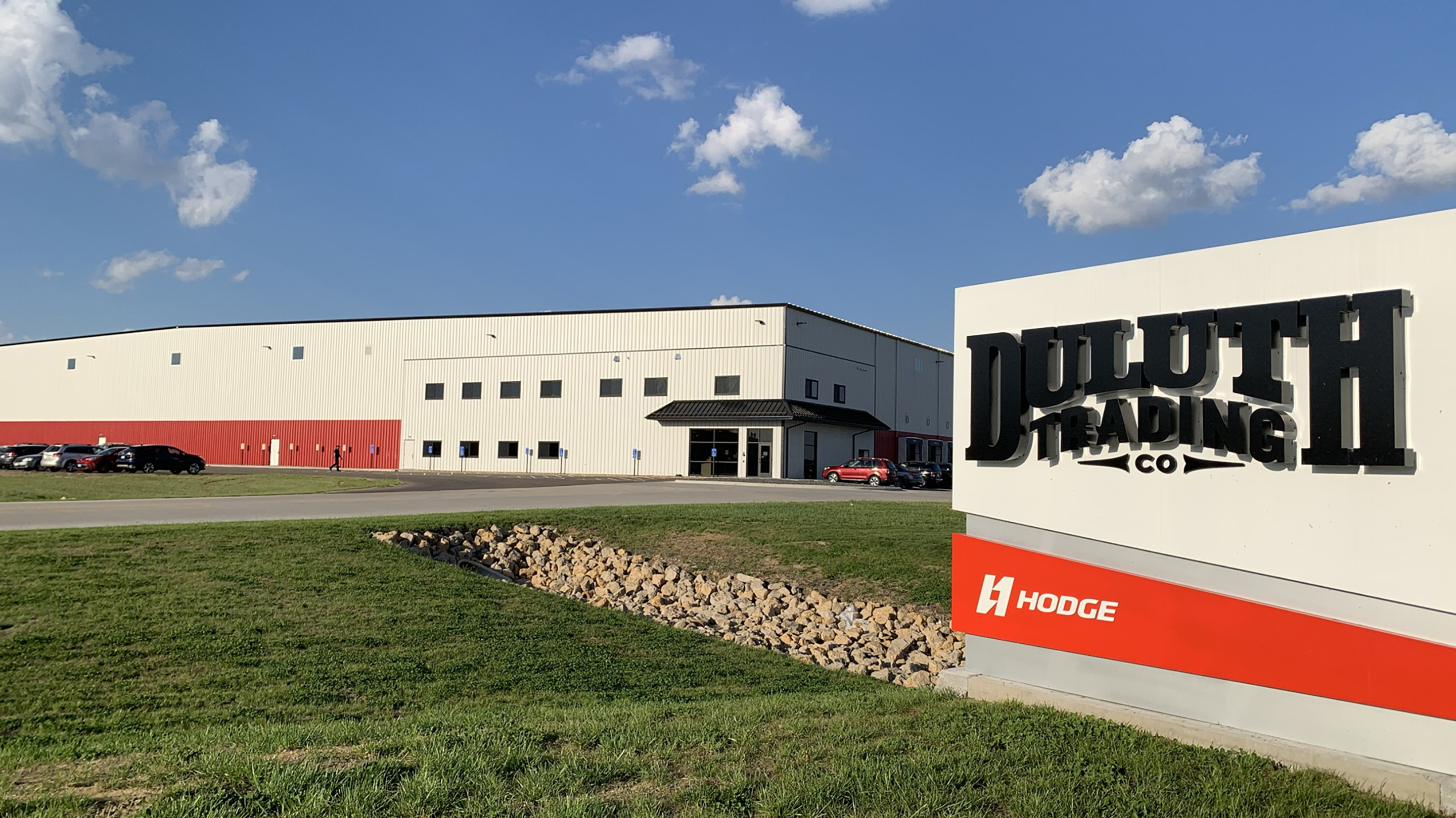 Duluth Trading Company Office & Distribution Center