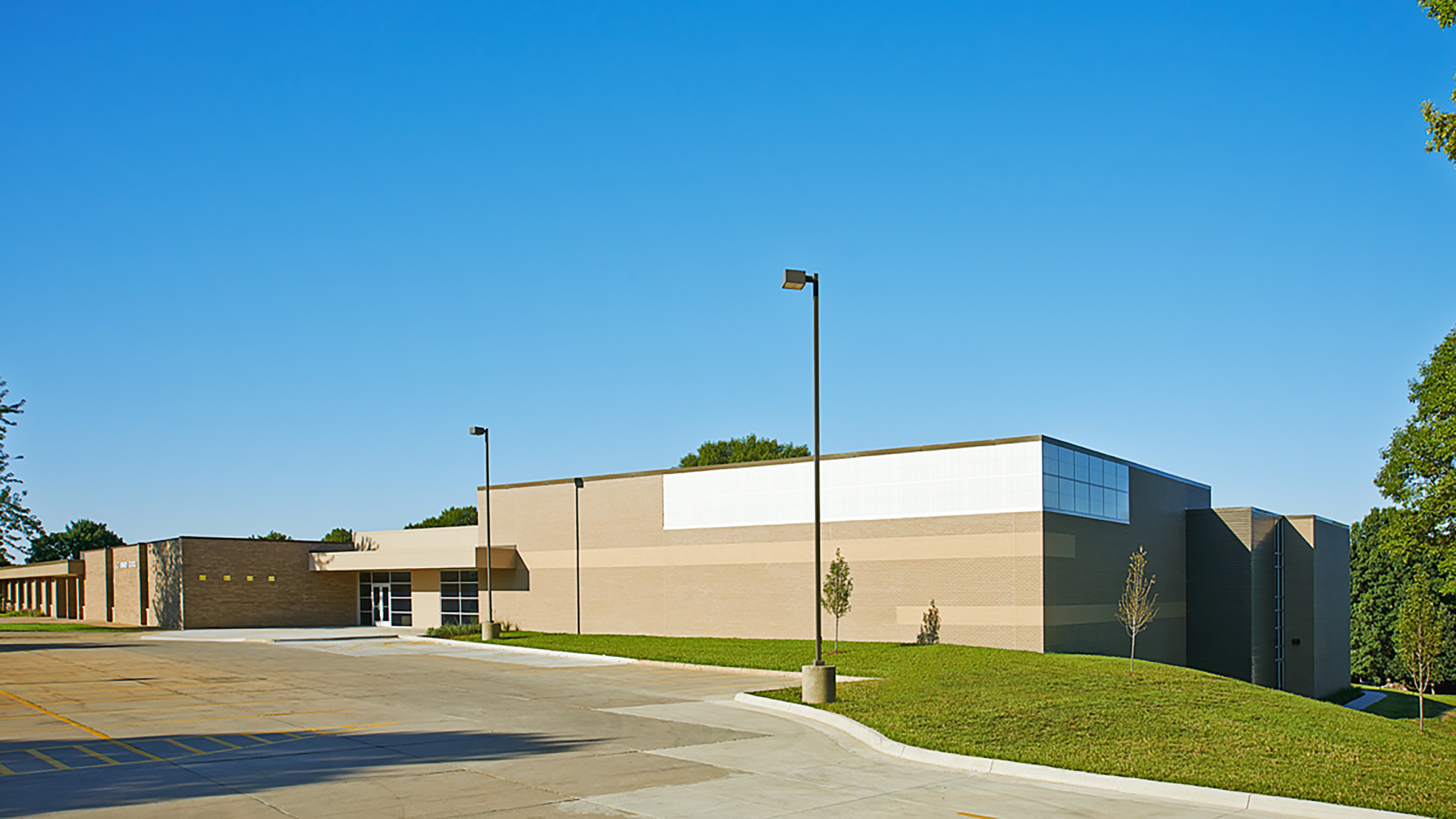Dubuque Kennedy Elementary School Addition & Remodel
