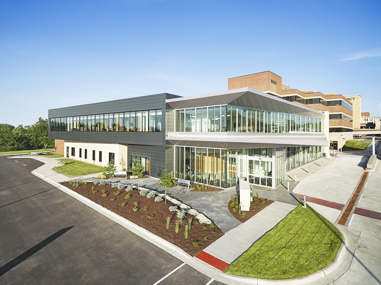 MercyOne Cancer Center