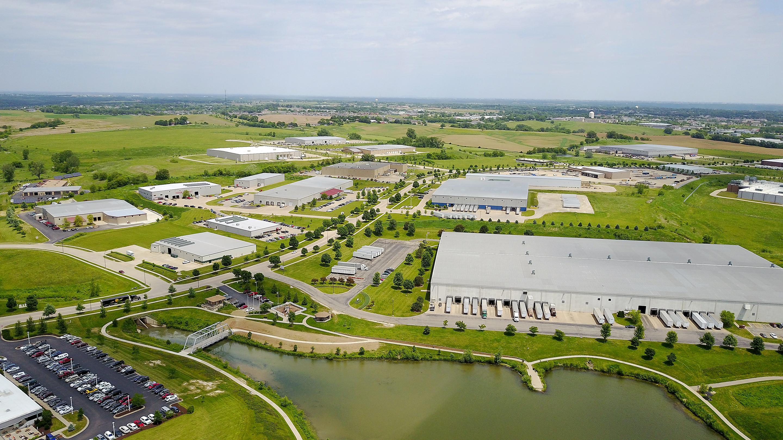Dubuque Industrial Park Expansion