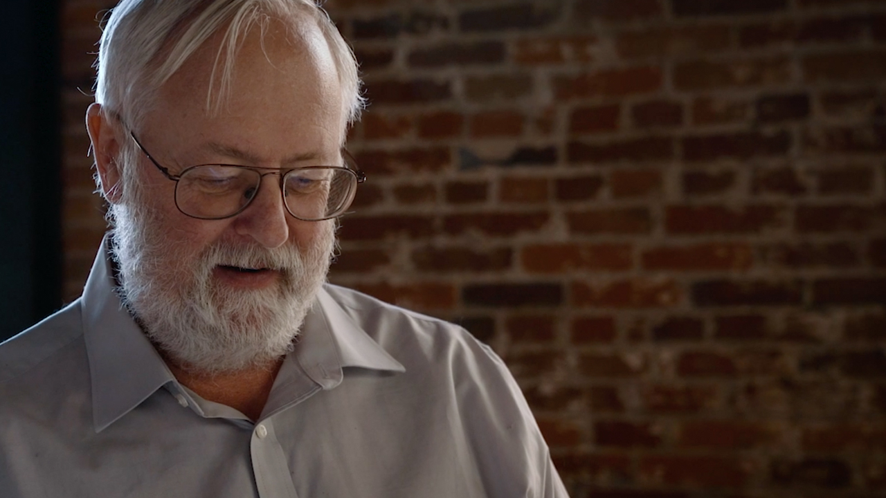 Dennis Waugh